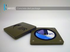 Concrete Package Design