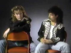 ▶ Hall & Oates 1989 Interview - YouTube