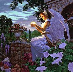 Cantinho de Imagens da Guerreira: | Diversos - Anjos e Arcanjos |