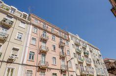 Lisboa, Alameda, Rua Quirino da Fonseca. Apartamento de 135 m2, renovado. Vendido em Agosto de 2014 por 165 mil euros. Vendido por Diogo Neto