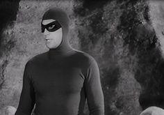 The Phantom screencap