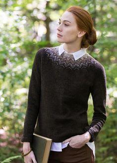 #ClippedOnIssuu from Brooklyn Tweed  |  Wool People 8