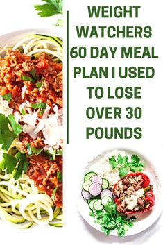 Weight Watcher Dinners, Plan Weight Watchers, Weight Watchers Lunches, Weigh Watchers, Weightwatchers Recipes, Easy Healthy Recipes, Ww Recipes, Health Recipes, Lunch Recipes