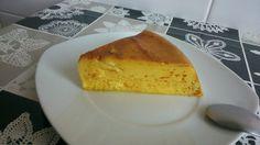 Flan de huevo en microondas - Recetízate