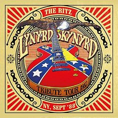The Ritz, Ny, Sept '88 by Lynyrd Skynyrd: Amazon.co.uk: Music