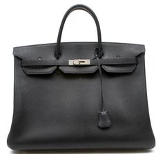 """Hermes - If I close my eyes and say """"I wish"""" over and over again, I will one day have this bag."""