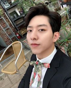 CNBLUE's Lee Jung Shin