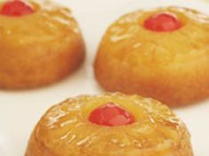 Pineapple Upside Down Minis