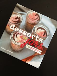Itsy Bitsy Balebusta Desserts in Jars review! Elevating your palette, presentation & desserts!