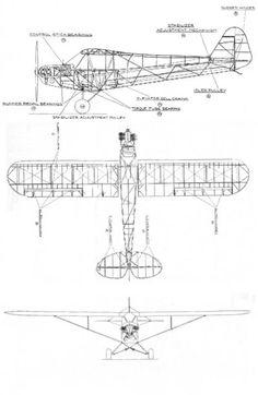 El Piper PA-11