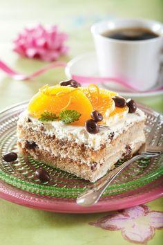 Pashatiramisu | K-ruoka #pääsiäinen