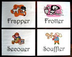 les 4 façons dobtenir un son Music Ed, Music Class, Teaching Music, Instruments, Positivity, School, Fictional Characters, Uni, Stage