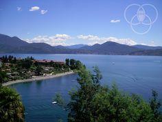 A Cannero Riviera, per la nona volta consecutiva, la bandiera BLU sul Lago Maggiore
