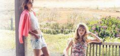 La última campaña de Suiteblanco que no te puedes perder esta temporada.  Modalia   http://www.modalia.es/marcas/suiteblanco/7195-campana-primavera.html  #Modalia #campaña #suiteblanco #summer #tendencias #fashion #moda