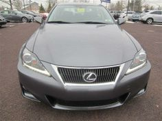 2013 Lexus IS250 Base AWD 4dr Sedan Sedan 4 Doors Nebula Gray Pearl for sale in Chester springs, PA Source: http://www.usedcarsgroup.com/new-lexus-for-sale