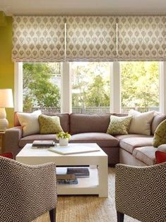 Shades For Windows - CLICK THE IMAGE for Various Window Treatment Ideas. #blinds #windowcoverings