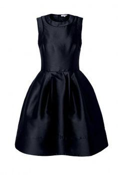 I adore this dress...per capodanno!