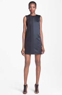 Victoria Paneled Shift Dress - Lyst