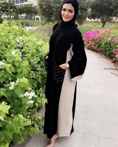 Niqab Fashion, Modesty Fashion, Muslim Fashion, Fashion Shoot, Modest Outfits Muslim, Modest Wear, Hijabs, Modern Abaya, Long Skirt Fashion
