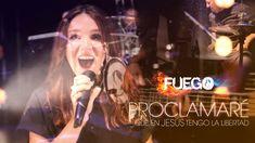 Esperanza de Vida -  Proclamaré (Videoclip oficial) www.magnificaradio.com.ve