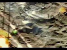 Top Secret Apollo 20 Mission: 1,5 milionů let staré doutník UFO & Female Alien v pověšené animaci | Beyond Science