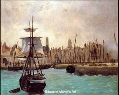 Edouard Manet The Port of Calais painting for sale, this painting is available as handmade reproduction. Shop for Edouard Manet The Port of Calais painting and frame at a discount of off. Georges Seurat, Paul Cézanne, Pierre Auguste Renoir, Mary Cassatt, Claude Monet, Edouard Manet Paintings, Paul Gauguin, Oil Painting Reproductions, French Artists