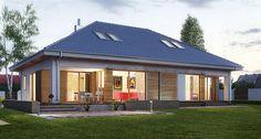 projekt E-156 WAX1061 Ideas Para, Gazebo, Sweet Home, Outdoor Structures, Outdoor Decor, Home Decor, Houses, Arquitetura, World