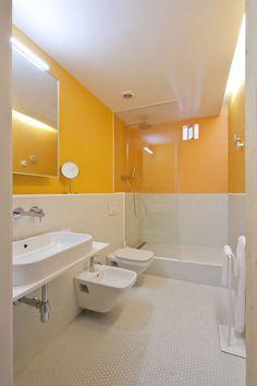Tyche Apartment - Picture gallery #architecture #interiordesign #bathroom