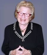 Dr. Ruth's Secrets for Great #Sex After 45 via @Lifescript Health For Women #women