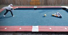 #pool #bowling #sports #habal #هبل #HabaLdotCom #هبل_دوت_كوم