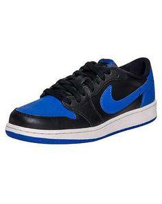 #FashionVault #jordan #Boys #Footwear - Check this : JORDAN BOYS Black Footwear / Sneakers for $54.99 USD