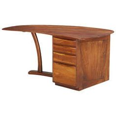 Wharton Esherick Desk