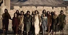 apostoles los doce jesus | Cultura Colectiva
