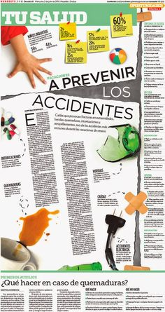 A Prevenir los accidentes