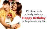 Birthday Quotes For Boyfriend & Girlfriend, Most Loving Happy Bday Status for Lover (gf bf). Share it beautiful birthday wishes to someone special, birthday blessings lines messages. Boyfriend Birthday Quotes, Boyfriend Quotes, Boyfriend Girlfriend, Happy Bday Status, Apologizing Quotes, Beautiful Birthday Wishes, Birthday Blessings, Very Happy Birthday, Girlfriends