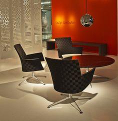 Davis Furniture | Webb Curve - Overview