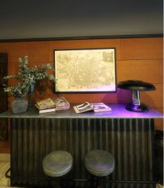Hostal Persal - IN THE HISTORICAL HEART OF MADRID  We are located at Plaza del Ángel, 12, Madrid, very close to:  Puerta del Sol, tourist bus stops – 200 yds.