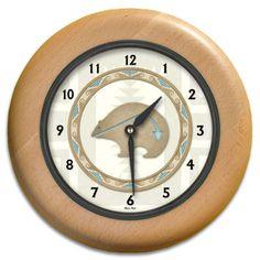 1000 Images About Southwestern Pictogram Clocks Wood On