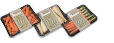 #vegetable #packaging