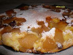 Entra en mi Cocina: Pastel a la sarten / Gateau a la poele