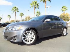 2012 Lexus IS 250 4dr Sport Sdn Man RWD #FresnoInfiniti #dealership #dealer #Fresno #Clovis #Madera #Visalia #car #luxury