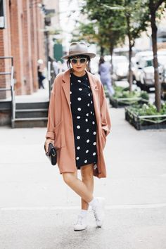 Check out our amazing fashion week style round up!