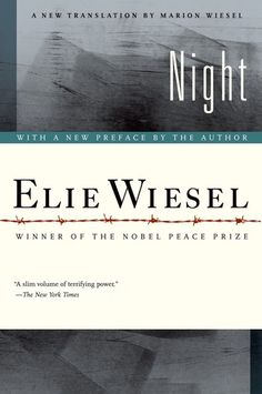 Night A terrifying account of the Nazi death camp horror that turns a young Jewish boy into an agonized witness to the death of his family...the death of his innocence...and the death of his God. Penetrating and powerful, as personal as The Diary Of Anne Frank, Night awakens the shocking memory of evil at its absolute and carries with it the unforgettable message that this horror must never be allowed to happen again.