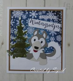Card Tags, Gift Tags, All Things Christmas, Christmas Cards, Marianne Design, Animal Cards, Fall Cards, Paper Piecing, Handmade Christmas