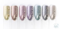 Polish Hound: ILNP Fall 2015 Collection Pt. 3 [Swatch] [Review] & [Comparison]