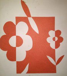 Negative Positive Space-Notan Designs | floridacreate