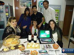 """EXPO LA SUISSE 2014 """"MANAGEMENT Y HOSPITALIDAD"""" 14ª Jornada de Hotelería - 14º Workshop de Turismo - 7º Encuentro de Pueblos Originarios"""