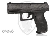 Pistolet pneumatyczny WALTHER PPQ CZ kal. 4,5mm Militaria Łódź.pl
