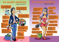 La mujer perfecta by Nani