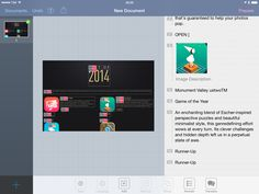 My Must-Have iPad Apps, 2014 Edition